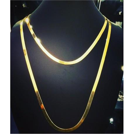 Maravilha Chain Gold