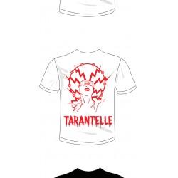 Tarantelle white Red